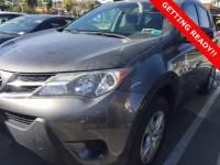Used 2014 Toyota RAV4 LE in Torrance CA