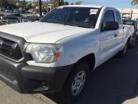 Used 2012 Toyota Tacoma Base in Torrance CA