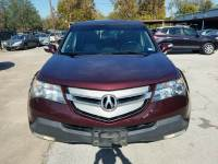 2008 Acura MDX SH-AWD 4dr SUV w/Technology Package