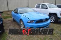 Used 2011 Ford Mustang Convertible For Sale in Heber Springs. AR