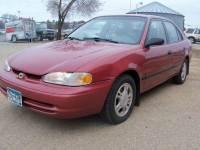 1999 Chevrolet Prizm LSi 4dr Sedan