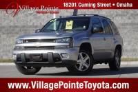 2005 Chevrolet TrailBlazer SUV 4WD for Sale in Omaha