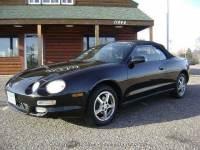 1997 Toyota Celica GT Convert