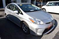 Pre-Owned 2014 Toyota Prius Three Hatchback in Greenville SC
