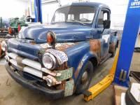 1949 Dodge D100 Pickup