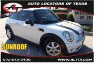 2010 MINI Cooper 2dr Hatchback