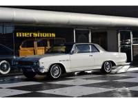 1965 Buick Skylark Grandsport