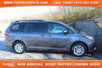 Used 2016 Toyota Sienna For Sale Saint Peters MO | 5TDYK3DC0GS732767