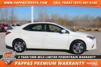 Used 2014 Toyota Corolla For Sale Saint Peters MO | 5YFBPRHE8EP149570