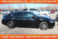 Used 2014 Nissan Maxima For Sale Saint Peters MO | 1N4AA5AP0EC451211