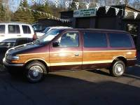 1992 Plymouth Grand Voyager LE