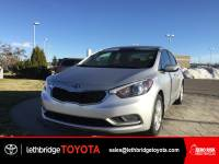 Certified 2014 Kia Forte TEXT 403-393-1123 for more info!