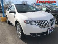 2014 Lincoln MKX SUV V-6 cyl