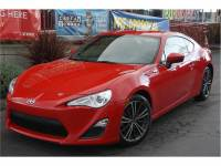 2014 Scion FR-S Coupe 2D