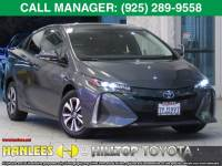 Used 2017 Toyota Prius Prime For Sale | Davis CA