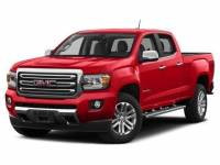 Used 2016 GMC Canyon SLT Truck Crew Cab For Sale Leesburg, FL