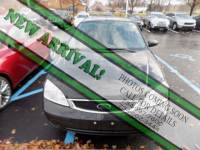 Used 2006 Ford Focus ZX3 For Sale In Ann Arbor