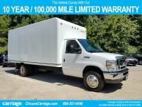 Pre-Owned 2016 Ford E-350 Super Duty Specialty Vehicle