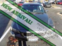 Used 2003 Volvo S60 2.5T For Sale In Ann Arbor