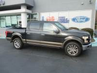 2015 Ford F-150 King Ranch FX4 Supercrew Pick Up For Sale in Atlanta
