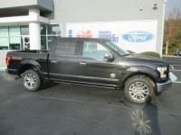 2015 Ford F-150 King Ranch 4x4 Supercrew Truck For Sale in Atlanta
