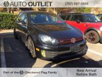 Pre-Owned 2014 Volkswagen GTI FWD 4D Hatchback