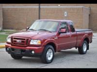 2011 Ford Ranger Sport SuperCab for sale in Flushing MI