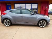 2014 Hyundai Veloster 3dr Coupe DCT