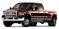 Pre-Owned 2005 Ford Super Duty F-350 DRW 4WD CREW DRW 4WD