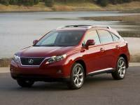Pre-Owned 2011 LEXUS RX 350 Base