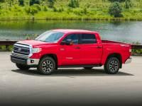 2015 Toyota Tundra SR5 Truck CrewMax 4x4