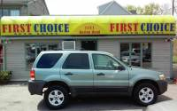 2006 Ford Escape AWD XLT Sport 4dr SUV