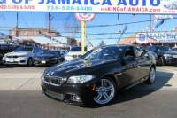 2014 BMW 5 Series AWD 535i xDrive 4dr Sedan