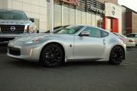 Certified Pre-Owned 2016 Nissan 370Z Base RWD 2D Coupe
