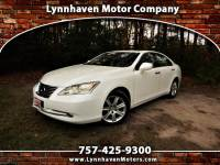 2007 Lexus ES 350 Recent trade, Well maintained, Navigation, Camera