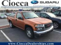 2007 GMC Canyon SL Truck Regular Cab in Allentown