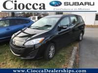 2013 Mazda Mazda5 Sport Wagon in Allentown