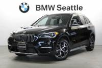 Certified Pre-Owned 2017 BMW X1 xDrive28i For Sale in Seattle
