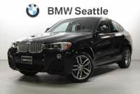 Certified Pre-Owned 2018 BMW X4 xDrive28i For Sale in Seattle