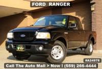 2008 Ford Ranger 4x2 SPORT 2dr SuperCab SB