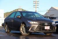 Certified 2015 Toyota Camry SE, CERTIFIED, BACKUP CAMERA, BLUETOOTH, 1 OWNER