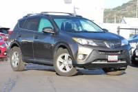 Certified 2014 Toyota RAV4 XLE, CERTIFIED, NAVI, BACKUP CAMERA, 1 OWNER