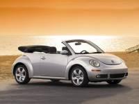 2008 Volkswagen New Beetle SE Convertible in Norfolk