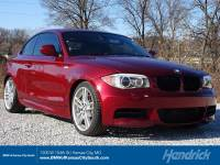 2012 BMW 1 Series 135i Coupe in Franklin, TN