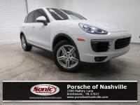 2015 Porsche Cayenne S AWD 4dr SUV in Brentwood
