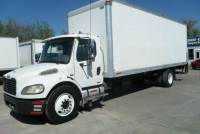2006 Freightliner M2 106 BUSINESS CLASS