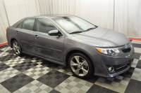 Certified Used 2014 Toyota Camry SE Sport for sale in Langhorne PA