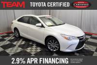 Certified Used 2015 Toyota Camry XLE for sale in Langhorne PA