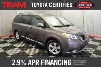 Certified Used 2015 Toyota Sienna LE for sale in Langhorne PA