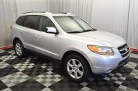 Used 2008 Hyundai Santa Fe Limited for sale in Langhorne PA